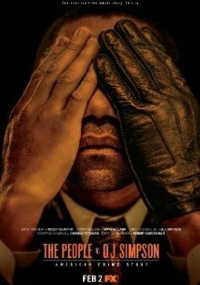 The People vs. O.J. Simpson's Poster