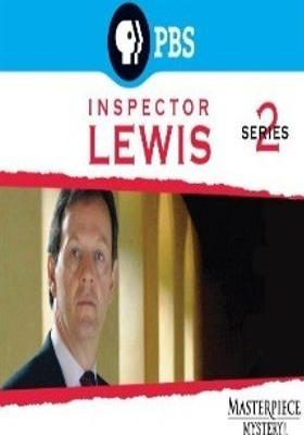 Inspector Lewis Season 2's Poster