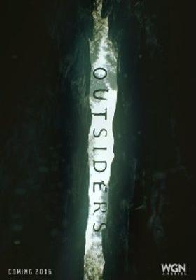 Outsiders Season 1's Poster