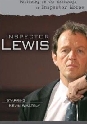 Inspector Lewis Season 4's Poster