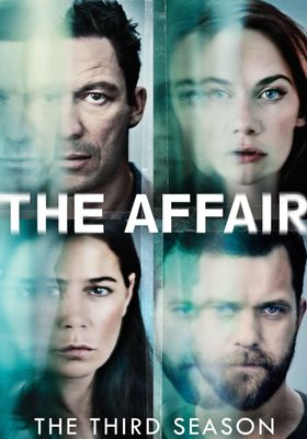 The Affair Season 3's Poster