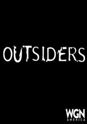 Outsiders Season 2's Poster