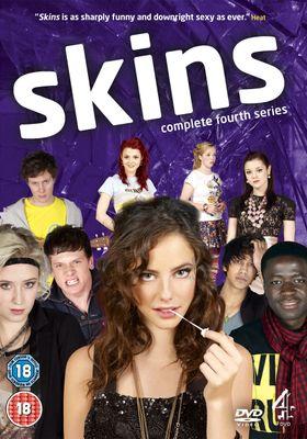 『スキンズ シーズン4』のポスター