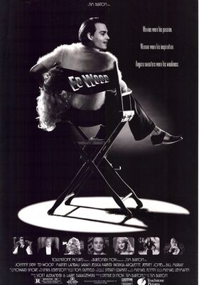 Ed Wood's Poster