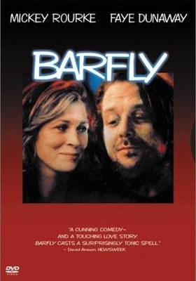 Barfly's Poster