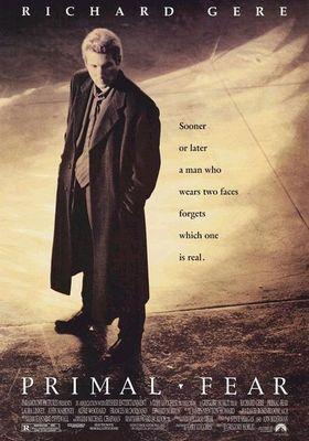 프라이멀 피어의 포스터