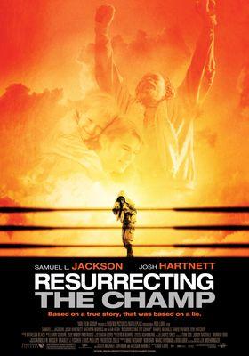 Resurrecting the Champ's Poster
