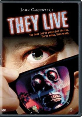 They Live's Poster