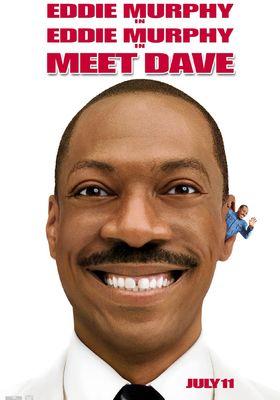 Meet Dave's Poster