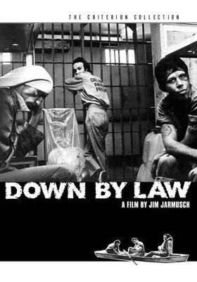 Down by Law's Poster