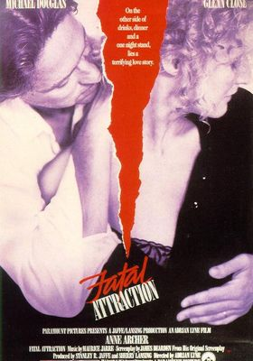 Fatal Attraction's Poster