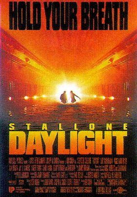 Daylight's Poster