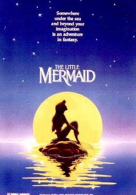 The Little Mermaid's Poster