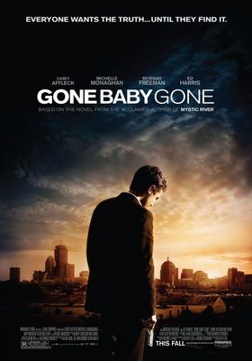 Gone Baby Gone's Poster
