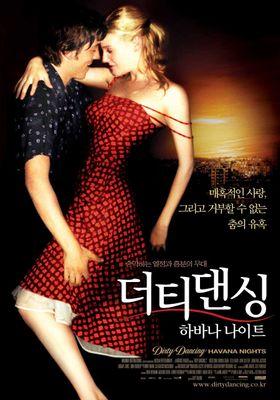 Dirty Dancing: Havana Nights's Poster