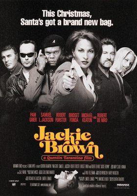 Jackie Brown's Poster