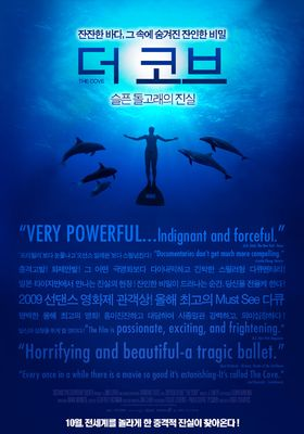 The Cove's Poster