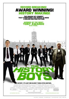 The History Boys's Poster