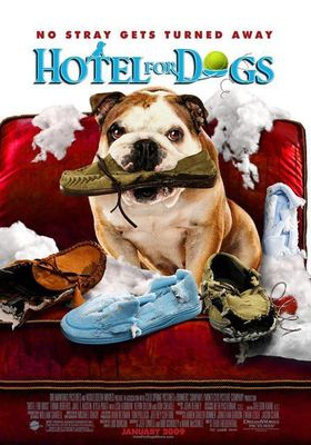 Hotel for Dogs's Poster