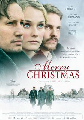 Merry Christmas's Poster
