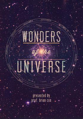 『우주의 불가사의들』のポスター