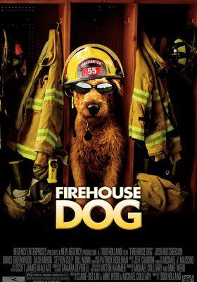 Firehouse Dog's Poster