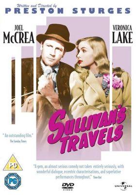 Sullivan's Travels's Poster
