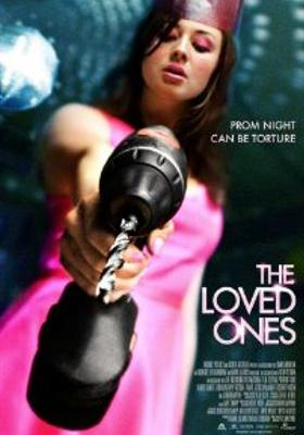 The Loved Ones's Poster