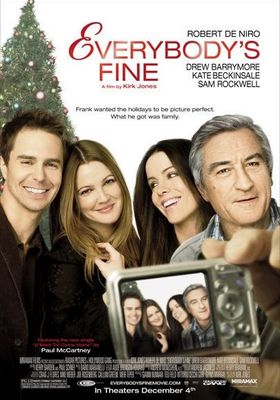 Everybody's Fine's Poster