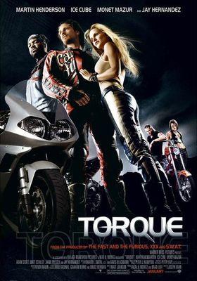 토크의 포스터