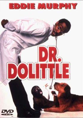 닥터 두리틀의 포스터