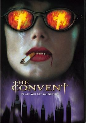 The Convent's Poster