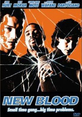 New Blood's Poster