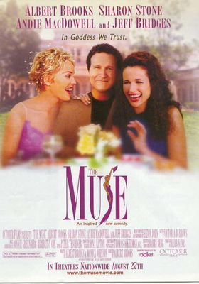 The Muse's Poster