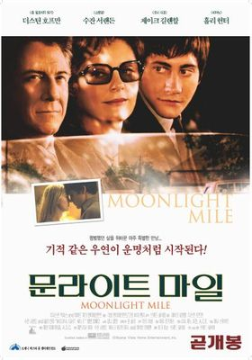 Moonlight Mile's Poster
