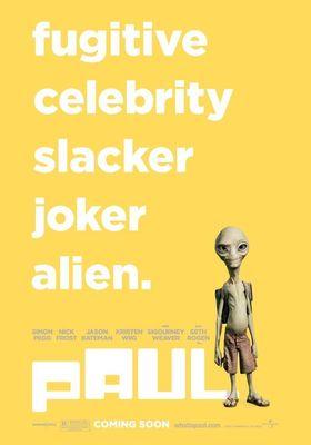 Paul's Poster