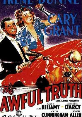 The Awful Truth's Poster