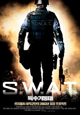 S.W.A.T.'s Poster