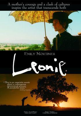 『レオニー』のポスター