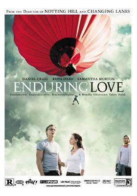 Enduring Love's Poster