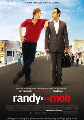 Randy And The Mob's Poster