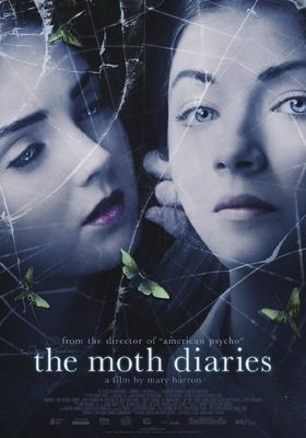 The Moth Diaries's Poster