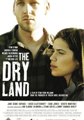 The Dry Land's Poster