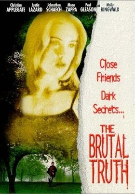 The Brutal Truth's Poster