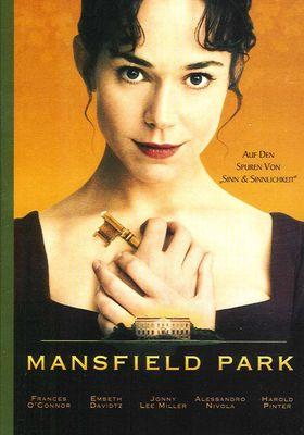 맨스필드 파크의 포스터