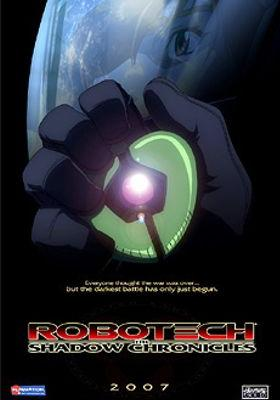 Robotech: The Shadow Chronicles's Poster