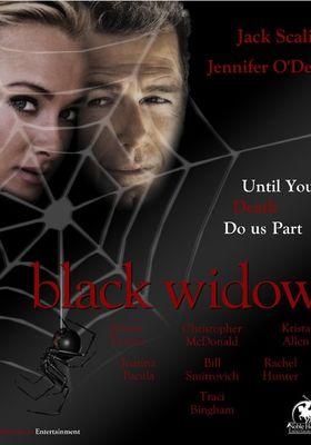 블랙 위도우의 포스터