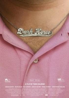 다크호스의 포스터