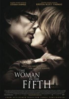 The Woman in the Fifth's Poster