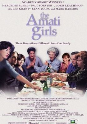 The Amati Girls's Poster